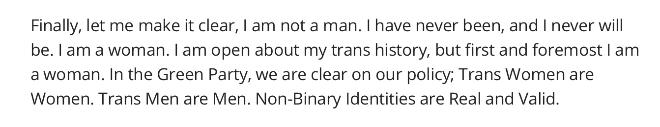 transmen and transwomen dating